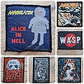 Annihilator - Patch - Patches