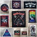 Motörhead - Patch - Vintage patches