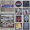 System Of A Down - Patch - Various patches