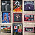 Iron Maiden - Patch - Patches
