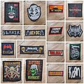 Kiss - Patch - Various patches