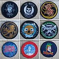 Aerosmith - Patch - Patches