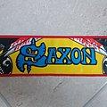 Saxon super strip patch