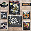 Iron Maiden - Patch - 50+ patches