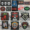 Judas Priest - Patch - Patches