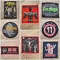Mercyful Fate - Patch - Patches
