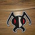 Alien ant farm patch