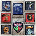 Dio - Patch - Patches