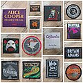 Cinderella - Patch - Various patches