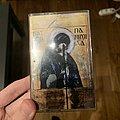 "Batushka ""Панихида"" yellow cassette (bootleg) 1/66"