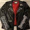 Conqueror - Battle Jacket - My war metal battle jacket