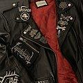 Vassago - Battle Jacket - My battlejacket (WIP)