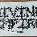 Divine Empire Demotape 1998 Tape / Vinyl / CD / Recording etc