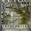 Dying Fetus infatuation with Malevolence Demotape Tape / Vinyl / CD / Recording etc