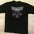 "Throneaeon - TShirt or Longsleeve - Throneaeon ""Carnage"" original XL 1997"