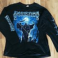 """Dissection """"Storm Of The Light's Bane"""" Original LS TShirt or Longsleeve"""