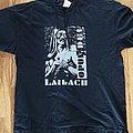 Laibach - TShirt or Longsleeve - Laibach Opus Dei T-shirt (XL)