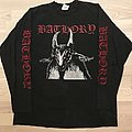 BATHORY Goat original longsleeve 1991