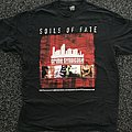 SOILS OF FATE Crime Syndicate  TShirt or Longsleeve