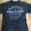 Motörhead Born to loose TS  TShirt or Longsleeve