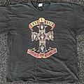 Guns N' Roses Appetite for Destruction TS TShirt or Longsleeve