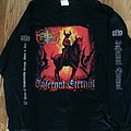 Marduk Infernal Eternal longsleeve (XL) Original TShirt or Longsleeve