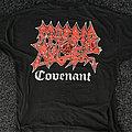 Morbid Angel Covenant TS Original  TShirt or Longsleeve
