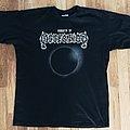 Rebirth of Dissection European Tour 2004 (XL), TS Original TShirt or Longsleeve