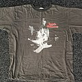 Yngwie Malmsteen European Tour 1990 TS Original