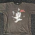 Yngwie Malmsteen European Tour 1990 TS Original TShirt or Longsleeve