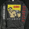 Internal Bleeding Voracious Contempt LS XL, original