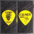 Exumer pick Other Collectable