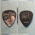Sacred Reich pick Other Collectable