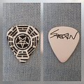 Anthrax pick