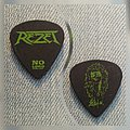 Stage used Rezet pick Other Collectable