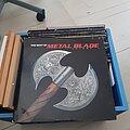 Slayer - Tape / Vinyl / CD / Recording etc - The Best Of Metal Blade Volume 1