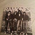 The Ramones - Tape / Vinyl / CD / Recording etc - The Ramones - s/t