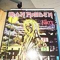 Iron Maiden - Tape / Vinyl / CD / Recording etc - Iron Maiden - Killers