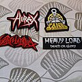 Hirax - Patch - New patches