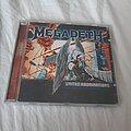 Megadeth - Tape / Vinyl / CD / Recording etc - Megadeth - United Abominations