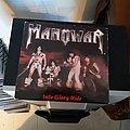 Manowar - Tape / Vinyl / CD / Recording etc - Manowar - Into Glory Ride