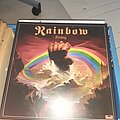 Rainbow - Tape / Vinyl / CD / Recording etc - Rainbow - Rising