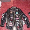 Voivod - Battle Jacket - My leather jacket