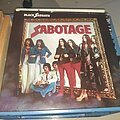 Black Sabbath - Tape / Vinyl / CD / Recording etc - Black Sabbath - Sabotage