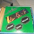 Raven - Tape / Vinyl / CD / Recording etc - Raven - Crash, Bang, Wallop