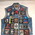 Metallica - Battle Jacket - My Battle Jacket