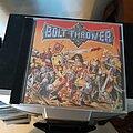 Bolt Thrower - Tape / Vinyl / CD / Recording etc - Bolt Thrower - War Master