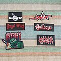 Metalucifer - Patch - New patches