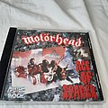 Motörhead - Tape / Vinyl / CD / Recording etc - Motörhead - Ace Of Spades (compilation)