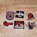 Twisted Sister - Patch - New patches